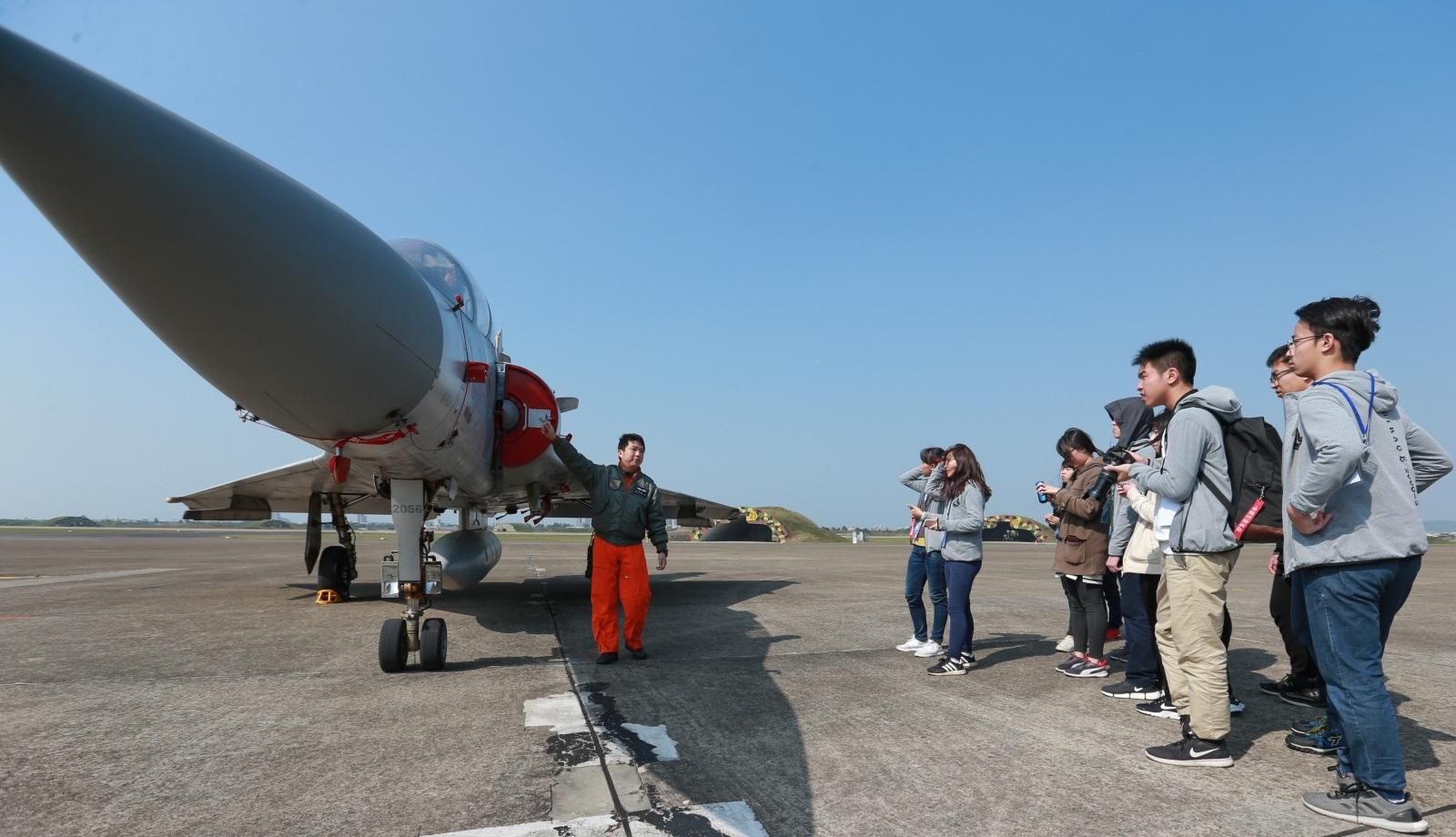 空軍新竹戰鬥營