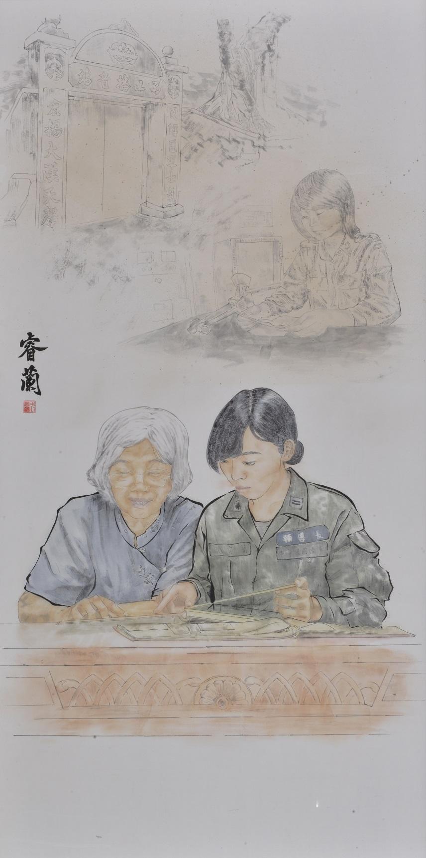 優選3_甲子之間(作者:尤睿蘭)