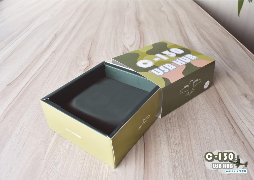 C130 USBHUB表板 -09