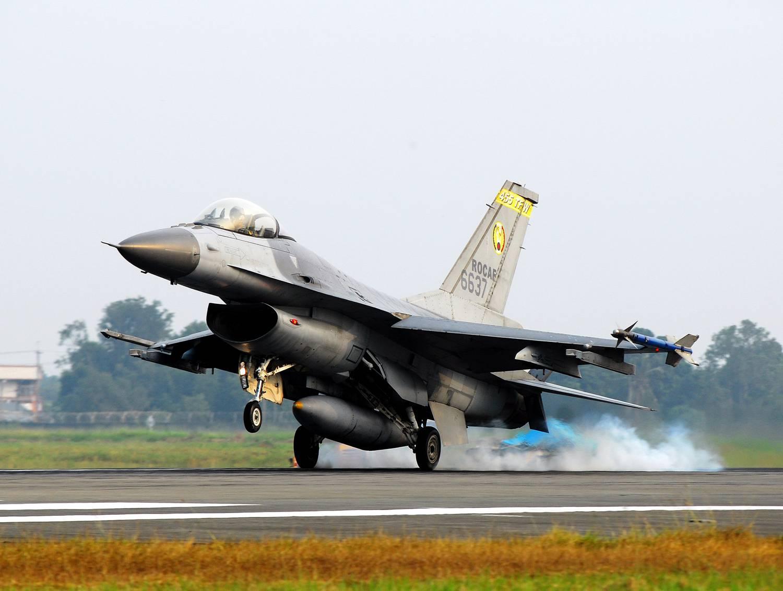 「飛躍水上、回嘉真好-全民國防知性之旅」空軍455戰術戰鬥機聯隊營區開放活動頁面插圖
